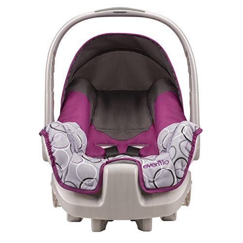 Evenflo Nurture Infant Car Seat Ali Vehicles Parts