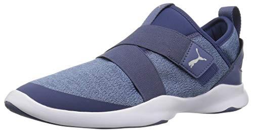 Women's Puma Indigo Silver Sneaker Wn puma Blue Dare B1qSp1O