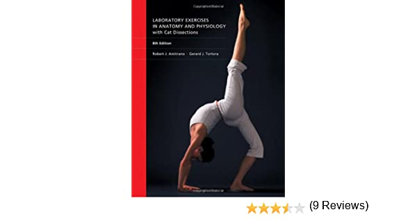 Amazon.com: Laboratory Exercises in Anatomy and Physiology with ...