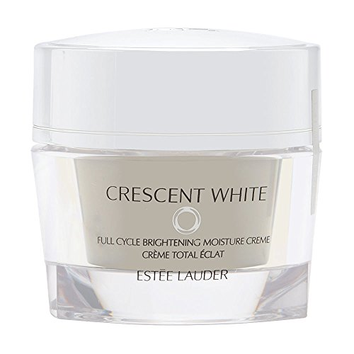 Estee Lauder Crescent White Full Cycle Brightening Moisture Cream, 1.7 Ounce