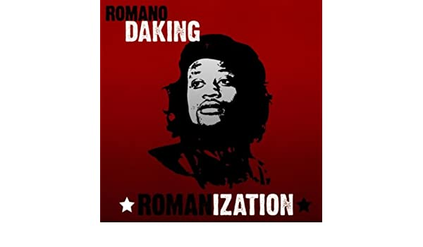romano daking romanization