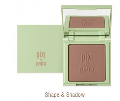 Pixi Natural Sculpting Powder, Shape & Shadow, 0.28 ()
