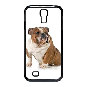 Samsung Galaxy S4 9500 Cell Phone Case Black Basset Hound as a gift P9166860