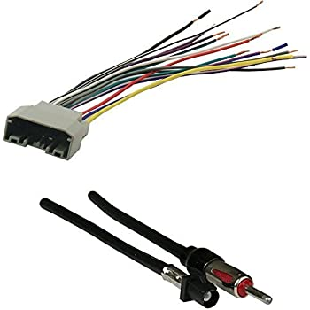 41c9xg8U4SL._SL500_AC_SS350_ amazon com scosche cr02b wiring harness for 2002 up select scosche cr02b wiring diagram at creativeand.co