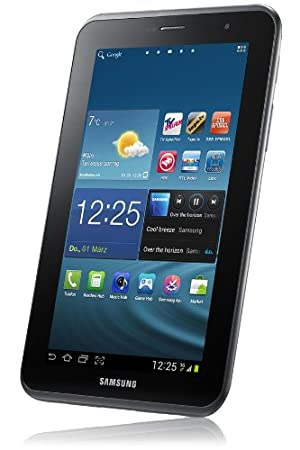Samsung GT-P3110TSEDBT - Tablet Galaxy Tab 2 7.0, Android ...