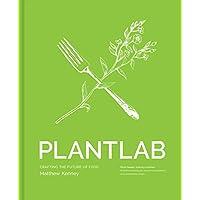Matthew Kenney's PLANTLAB Kindle eBook (Download)