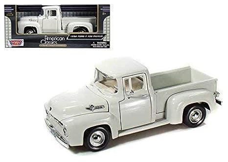 Amazoncom New 124 Wb American Classics Collection White 1956