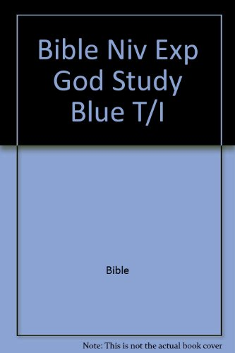 The Experiencing God Study Bible: The Bible for Knowing and Doing the Will of God