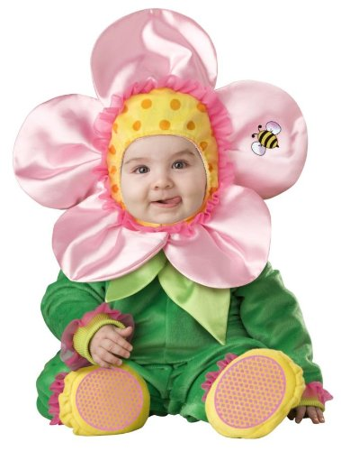 Baby  (Baby Blossom Costume)