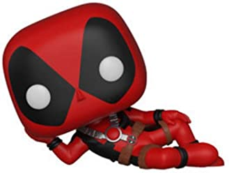 FunKo 30850 Actionfigur Marvel Deadpool Parody