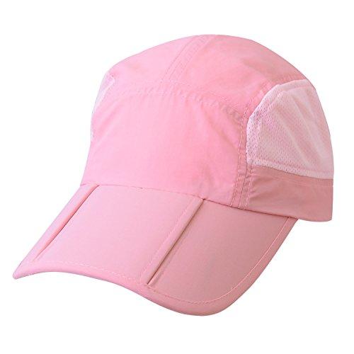 読み書きのできないスティーブンソン整理する(5H5) 全13色 折りたたみ 登山 キャップ 持ち運び 帽子 アウトドア メンズ レディース 男女兼用 メッシュ UVカット UPF50+