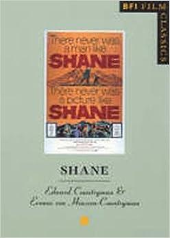 Shane (BFI Film Classics)