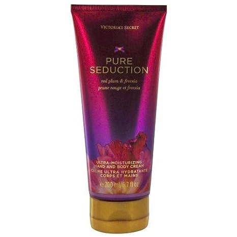 6490251c82507 Victoria's Secret PURE SEDUCTION Ultra-Moisturizing Hand & Body Cream