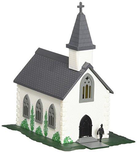 Bachmann Country Church - N Scale