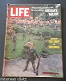 Life Magazine  -   November 15, 1963    -    Issue (Vietnam, The Coup in Pictures)
