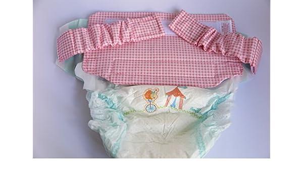 convertups para las niñas Talla:Medium, 26-30 inch (66-76 cm) waist: Amazon.es: Bebé