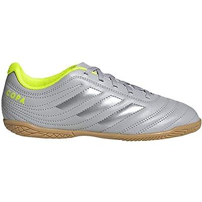 adidas Kids' Copa 20.4 Indoor Boots Soccer Shoe
