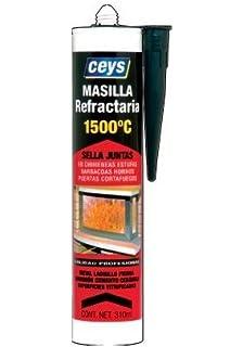 Masilla Refractaria Ceys 310 Ml