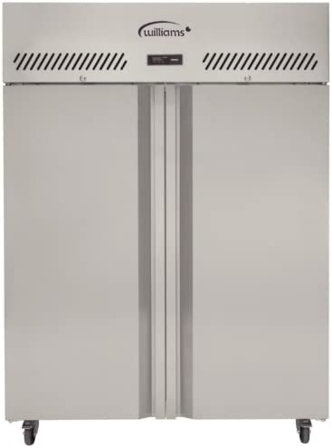 Williams LJ2 vertical armario doble puerta congelador, 1288 L ...