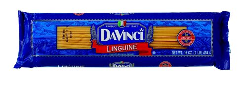 DaVinci Linguine, 16-Ounces (Pack of 20) (Da Vinci Pasta)