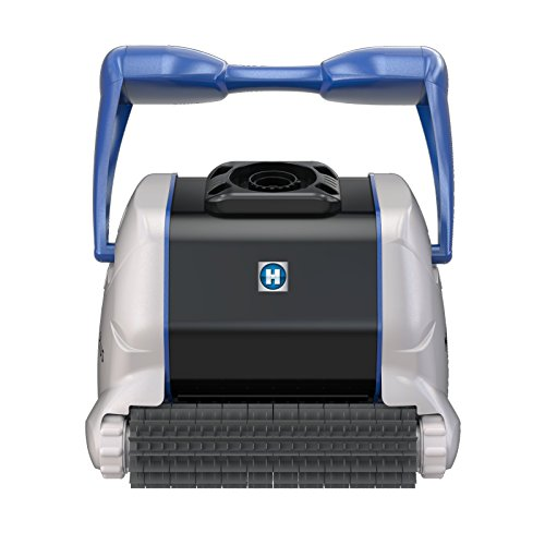 - Hayward RC9990CUB TigerShark Robotic Pool Vacuum (Automatic Pool Cleaner)