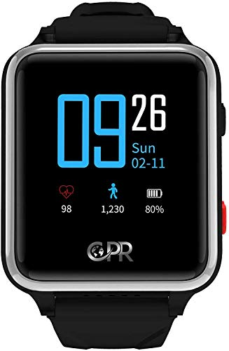 9 best medical alert watch band for 2020