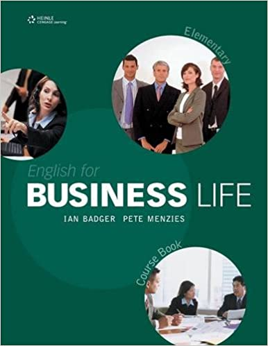 Amazon english for business life elementary 9780462007557 english for business life elementary 1st edition fandeluxe Image collections