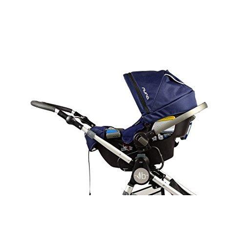 Bumbleride Stroller Car Seat Adapter - 1