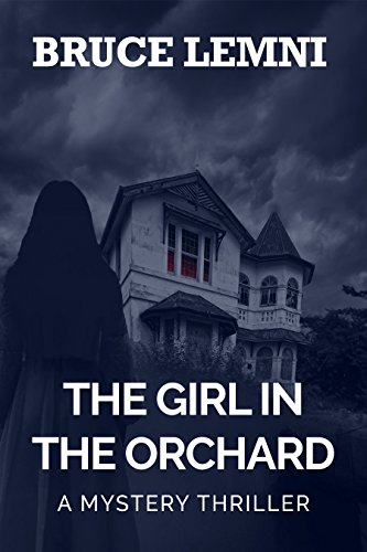 The Girl In The Orchard by Bruce Lemni ebook deal