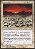 Magic: the Gathering - Drought - Ice Age