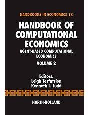 Handbook of Computational Economics: Agent-Based Computational Economics