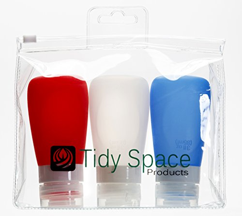 tidy space - 1