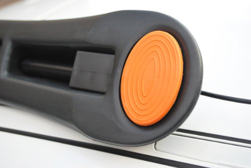 Door Shox (VALET EDITION) - Car Door Protector, Car Door Guard, Car Door Protection, Door Ding Dent Protector by Door Shox (Image #5)
