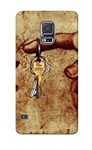 Ellent Design The Original Muscle Car Case Cover For Galaxy S5 For New Year's Day's Gift
