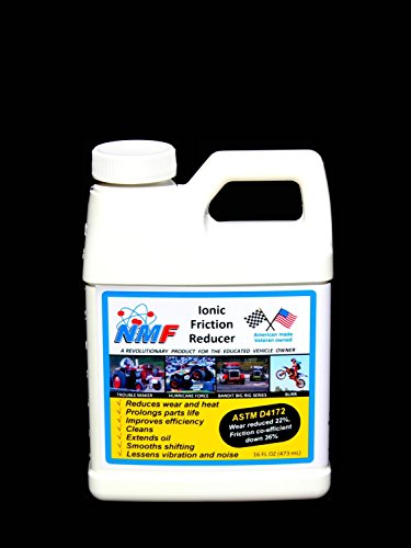 NMF Ionic Friction Reducer, 4 Engines (16 oz)