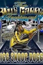 Snoop Doggs:Adventures of the Blue Ca