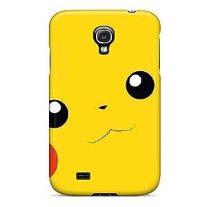 Slim New Design Hard Case For Galaxy S4 Case Cover - Jibyq15135ajLck