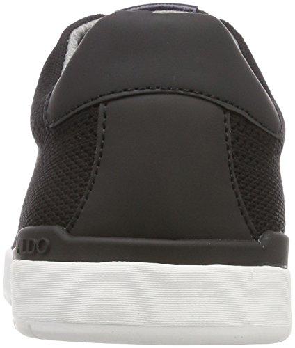 ALDO Black Homme Sneakers Noir Heary Basses Jet wq8xW8nrzY