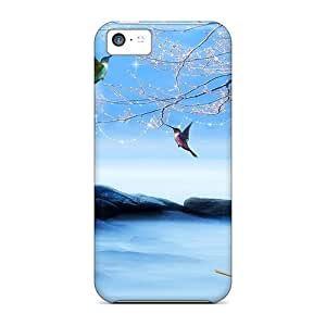 New Fashion Case Cover For Iphone 5c