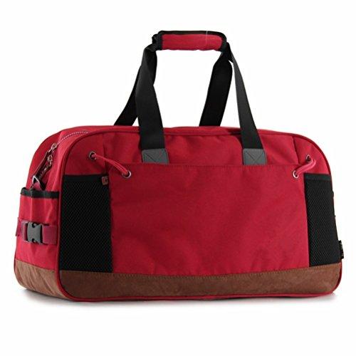 TGLOE ZXQ00022 - Bolsa de deporte Rojo