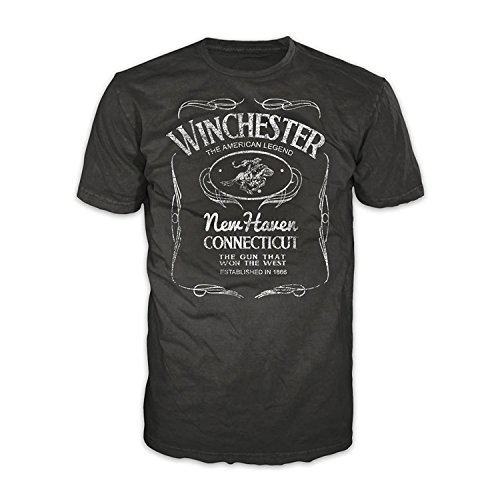 Winchester Jacket - 8