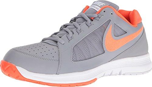 Nike Air Vapor Ace Stealth/Total Crimson-White-Black Men's Tennis - Nike Tennis Sunglasses