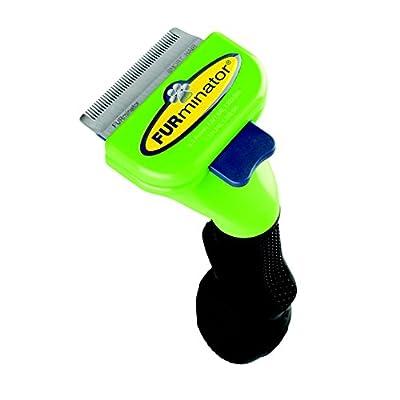FURminator deShedding Tool for Dogs from FURminator