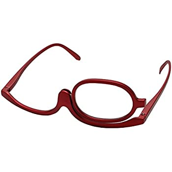 3 Colors Reading Glass Magnifying Glasses Makeup Folding Eyeglasses Cosmetic General Men's Reading Glasses