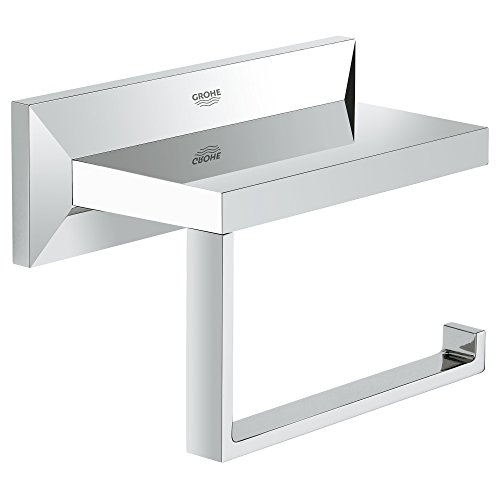 Allure Brilliant Paper Holder by GROHE