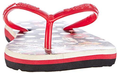 Desigual Kvinna Strand 3 Flip Flops 2000