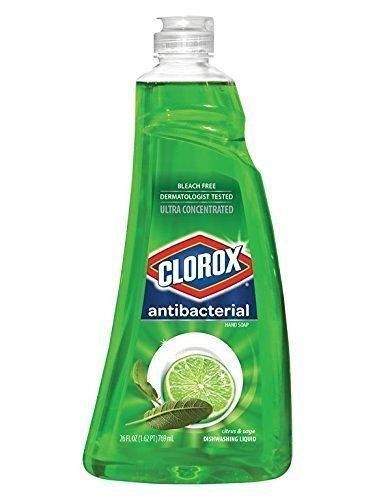 clorox-antibacterial-dish-soap-citrus-sage-26-fl-oz