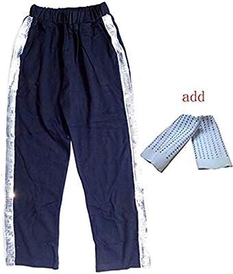 Disfraz para Baile de Michael Jackson Trousers para Baile de ...