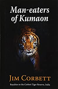 5. The Man Eaters of Kumaon