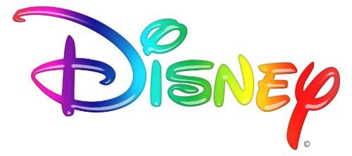 Heys - Disney Fairies Fantasy Trolley mit 4 Rollen Medium